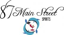 87 Main Street Spirits | Martini Bar & Eatery